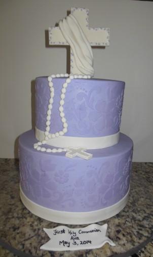 Purple Communion