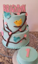 Bird Theme Birthday