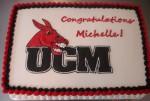 University of Central Missourigraduation