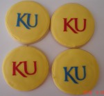 KU cookies