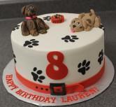 puppycake